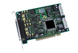 12-Channel Counter/Timer Board | OME-PCI-TMC12