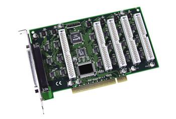PCI Bus 144-Bit DIO Board | OME-PIO-D144
