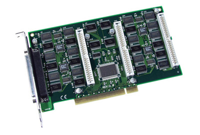 PCI Bus 96-Bit DIO Board for PCI Bus Computers | OME-PIO-D96