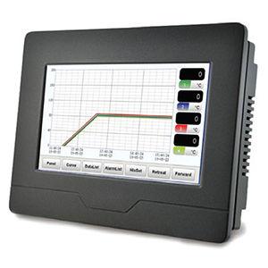Multi-Channel Touch Screen Paperless Recorder  | RDA-Series