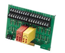 4-Channel Solid State AC and DC Input/Output Modules | Quad Solid State Switches