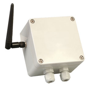 Weather Resistant Wireless Thermocouple and Pt100 Transmitters | UWTC-2-NEMA
