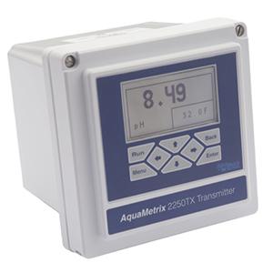 Loop Powered, Multi-Variable Transmitter | AM-2250TX