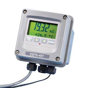 Toroidalt konduktivitetssystem | CDTX-45T