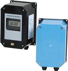 Conductivity Transmitters Using 4-Ring Technology | CDTX1200 Series