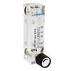 Acrylic Variable Area Flow Meters For Air or Water
