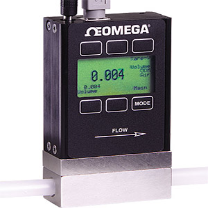 Flowmålere til masse og volumen | FMA-1600A