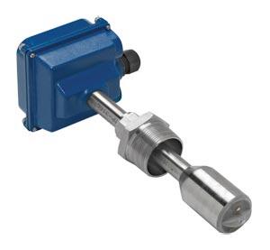 Insertion Magnetic Flow Meter | FMG900 Series