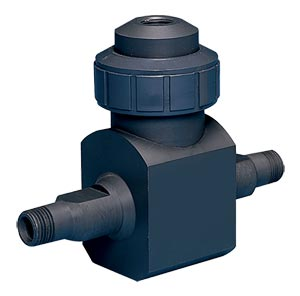 Vortex Flow Meter | For Corrosive Liquids | FV-200 Series