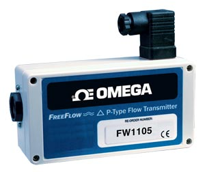 Wedge Flow Meter Differential Pressure Design Discontinued