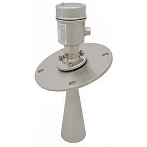Flange Mounted Pulse Radar Solids Level Transmitter (Moderate Dust) | LR41