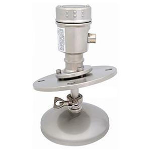 Flange Mounted Pulse Radar Solids Level Transmitter (Extreme Dust) | LR46