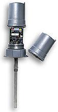 Ultrazvukové hladinoměry s velmi malým snímačem | Série LVU-1100