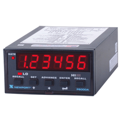 Discontinued Frequency Meter Tachometer Rate Meter