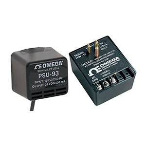 DC Power supplies | PSU-93 and FPW-15