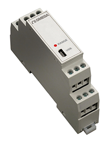 Impuls- eller frekvenstransmitter  | TXDIN1600F