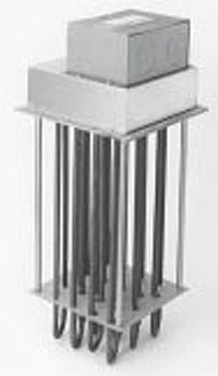 High Temperature Air electric Duct Heaters | ADH and ADHT Series