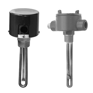 Immersion Heaters for Process Water | MTS Series