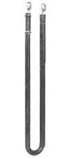 Tubular Heater | URPT Style