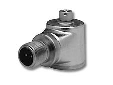 Low Profile Premium Grade Accelerometer -  OMEGAROMETER Series   ACC797