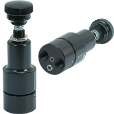 Miniature Pressure Regulators | AR91 and AR92 Series
