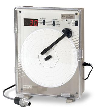 CT87P Pressure Recorders | CT87P