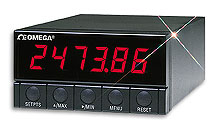 6-Digit Panel Meters | DP41