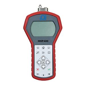 Handheld Smart Manometer & Data Logger | Omega Engineering  | HHP400