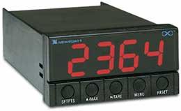 Strain meter & controller   INFCS-B
