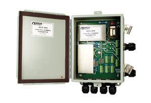Load Cell Summing board & box | JBOX4800