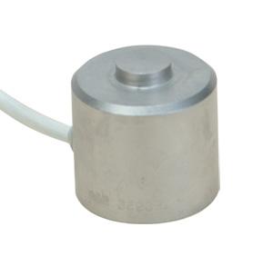 Kompresní vážní čidlo z nerezové oceli průměru 25 mm | LC304