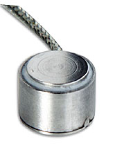 Miniature Compression High Capacity Load Cell