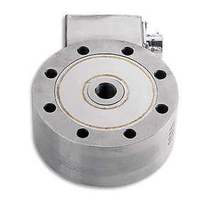 High Accuracy Load Cell, Low Profile for Industrial Weighing | LC402