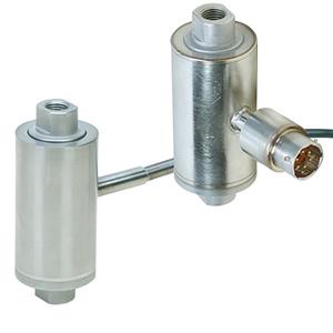 Nízkokapacitní tahová vážní čidla | LC701 a LC711 Série