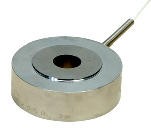 LC8200 Series Compact Through-Hole Load Cells | LC8200