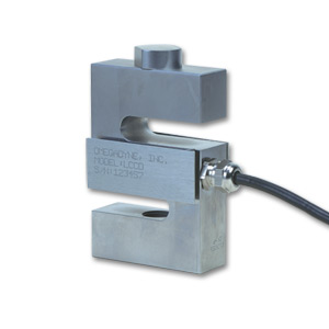 LCCD S-Beam Load Cell | LCCD Series