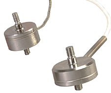 Economical Subminiature Load Cell Tension or Compression | LCFL Series