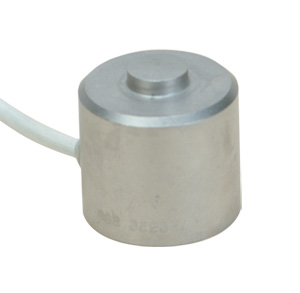 LCM304 Series Button style Compression Load Cell | LCM304 Series