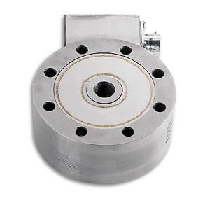 Lastceller med lav profil og høj nøjagtighed, ±25 kgF til ±10.000 kgF | LCM402 and LCM412 Series
