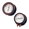 PGD Series Differential Pressure Gauges with two input ports