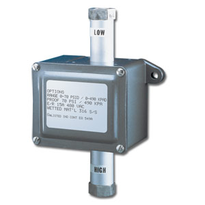 General Purpose Differential Pressure Switches | PSW-150