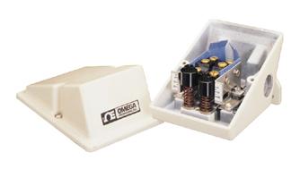 NEMA-4X Differential Pressure Switches   PSW-351
