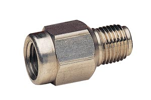 Pressure Snubbers NPT and BSP Threads | PS Series