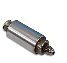 Thin Film Cryogenic Pressure Transducer