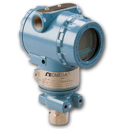 Industrial Smart Pressure Transmitter, Long Term Reliability   PX2088