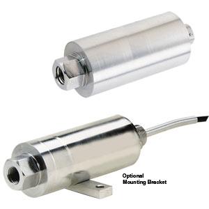 Elektronisk barometer med høj nøjagtighed - mbar & mmHg-områder, output på 0-5 VDC eller 4-20 mA | PXM02 BAR Series, Metric