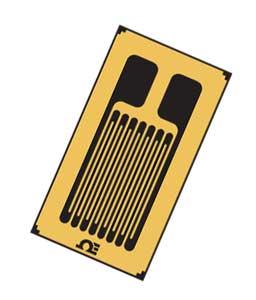 Strain gauge temperature compensation resistors | SGN-2/20-E