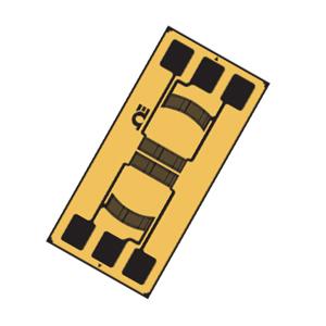 Full and Half Bridge Linear Diaphragms | SGT-7/350-LD11