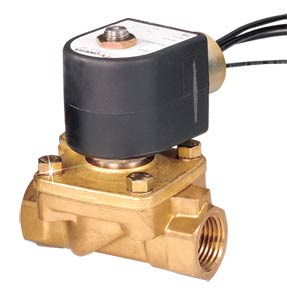 SV200_SERIES 2-Way General Purpose Solenoid Valves | SV200 Series