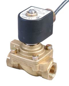 SV210_SERIES 2-Way General Purpose Solenoid Valves | SV210 Series